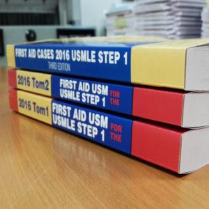 Печать книг